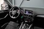 Audi Q5 3.0 TDI V6 / Sport / S+V / GPS / Backkamera 245hk
