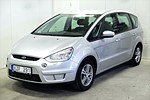 Ford S-MAX 2,0 145hk 7-sits