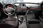 BMW 318 d Gran Turismo / Drag / Sport line 143hk