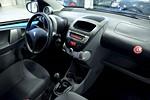 Peugeot 107 1,0 68hk / AC / 5D