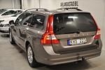 Volvo V70 2,4D 163hk Aut
