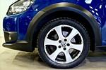 VW Touran TDI 140hk Aut 7-sits /Panoramatak