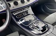 Mercedes E220 d 9G AMG Sport Se spec! Euro6 194hk