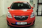 Opel Meriva 1,4 120hk / 1års garanti