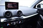 Audi Q2 1.6 TDI 116HK PROLINE EURO 6 FULLSERVAD