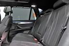 BMW X5 xDrive40d M-Sport / D-Värme / Panorama / H/k 313hk