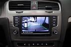 VW Golf VII 1.2 TSI Drag Kamera Style 110hk