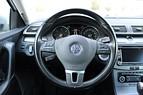 Volkswagen Passat GT 2,0TDI 170hk DSG Premium Drag Värmare kamrem bytt