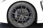 Porsche Panamera 4 V6 Luftfjädring 300HK