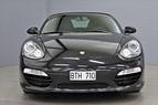 Porsche Boxster 2.9 (255hk)