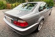 BMW M3 Coupé - Compétition-Package