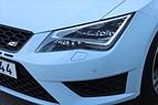 Seat Leon Cupra 2.0 TSI DSG 280hk 0kr kontant möjligt