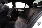 Mercedes-Benz C 180 Plus AMG Sport Euro 6 156hk