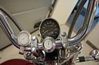 -94 Suzuki VS 800 INTRUDER 50 hk Nyskick!