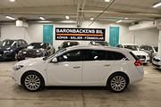 Opel Insignia 2.0 CDTI 4x4 160hk Sport Tourer S