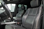 Dodge RAM 1500 LIMITED LUFTFJÄDRING 5.7 V8 EU6 396h