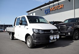 VW Transporter T6 2.0 TDI BMT 4MOTION (150hk)