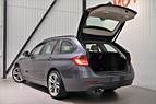 BMW 335d xDrive Touring, F31 (313hk)