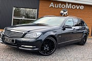 Mercedes 200 T CDI BlueEFFICIENCY 7G-Tronic Plus Avantgarde 136hk