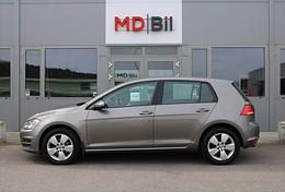 Volkswagen Golf TSI105hk Drag Adaptiv farthållare 0kr kontant möjligt