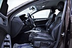 Audi A4 22.0 177HK QUATTRO PROLINE M-VÄRM DRAG ALCANTARA