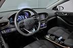 Hyundai IONIQ Electric 28 kWh 120hk PremiumECO / S+V Hjul