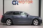 Audi A6 2.0 TDI Ultra Avant (190hk)
