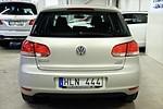 Volkswagen Golf TDI 105hk / 1års garanti