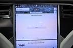 Tesla Model X 100D / Luftfjädring / Autopilot / Moms 423hk