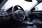 BMW 320 GT XDRIVE 190HK DRAG KEYLESS PDC FULLSERV.