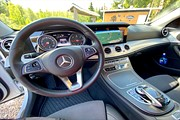 Mercedes E 220 d 9G-Tronic Euro 6 194hk