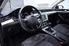 VW Passat 1.4 150HK KAMERA DRAG SERV.