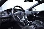 Volvo V40 D2 120HK R-DESIGN P-VÄRM NAVIGATOR P-SEN ALCANTARA