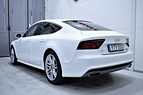 Audi A7 2.0 252HK S-LINE BOSE QUATTRO TAKLUCK