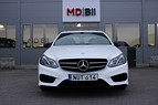 Mercedes Benz E 220 d AMG Night Package Edition E