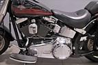 Harley-Davidson Fat Boy 1.6 Twin Cam 96B