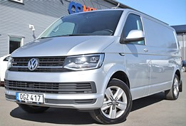 VW Transporter T6 2.0 TDI BMT 4MOTION (204hk)