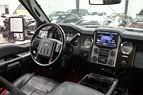 Ford F-350 Crew Cab 6.7 V8 4x4 Automat 405hk