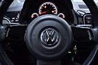 VW UP 1.0 68HK DRIVE-PKT PDC FULLSERV