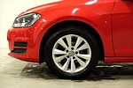 Volkswagen Golf TSI 110hk Aut / 1års garanti