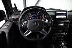 Mercedes G 63 AMG W463 (571hk)