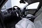 Volvo V70 2.0 SUMMUM 218HK VOC TAKLUCKA FULLSERV.