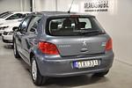 Peugeot 307 1,6 110hk