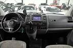 VW Transporter Kombi 2.0 TDI 4Motion Comfort 180hk