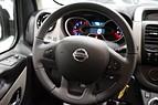 Nissan NV300 1.6 dCi 145hk / 9-sits / Drag / GPS 145hk