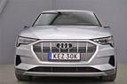 Audi e-tron Sportback 50 quattro / S-Line /  B&G / 313hk