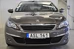 Peugeot 308 1,6 125hk