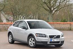 Volvo C30 1.8 Flexifuel (125hk)