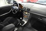 Toyota Avensis 2,0 D-4D