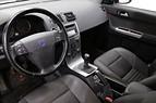 Volvo V50 2.0 D Momentum *Drag*